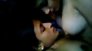 indian Lezzy couples super intercourse